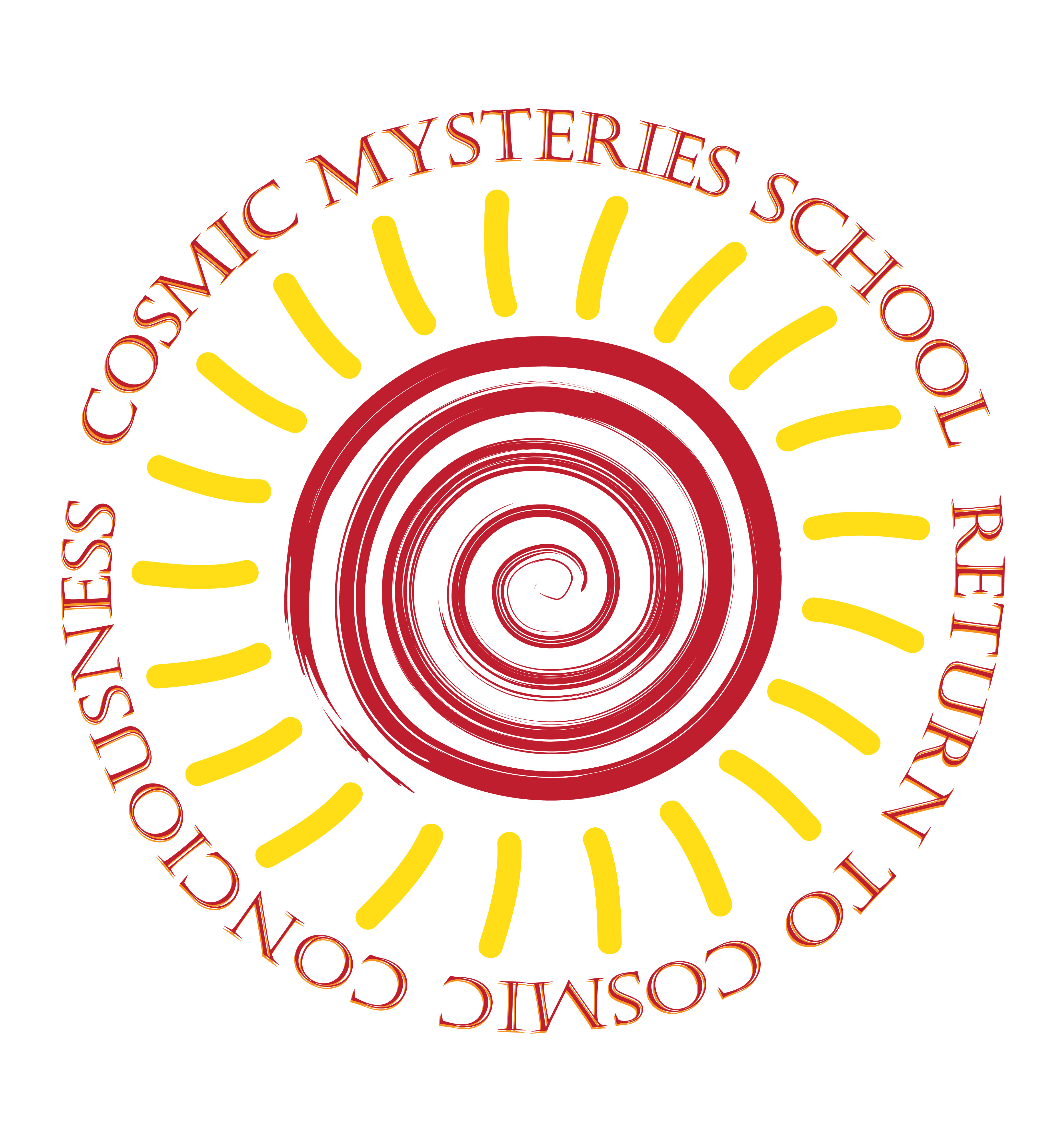 Cosmic Mysteries School